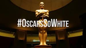 So, about that #OscarsSoWhite thing