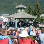 Dawson City Music Festival Dawson City, Yukon