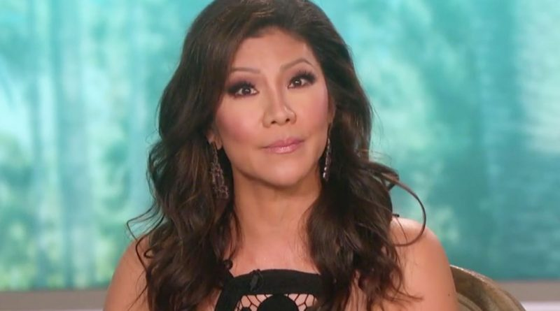 Julie Chen's women-empowering comments mean nothing now