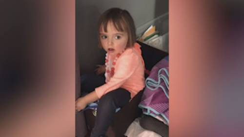 Idiot mom's reckless actions cause middle-of-the-night Amber Alert
