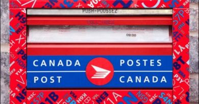Greedy Canada Post workers are hurting their own business