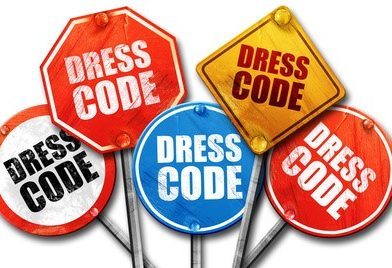 Update your dress code or lose the younger workforce